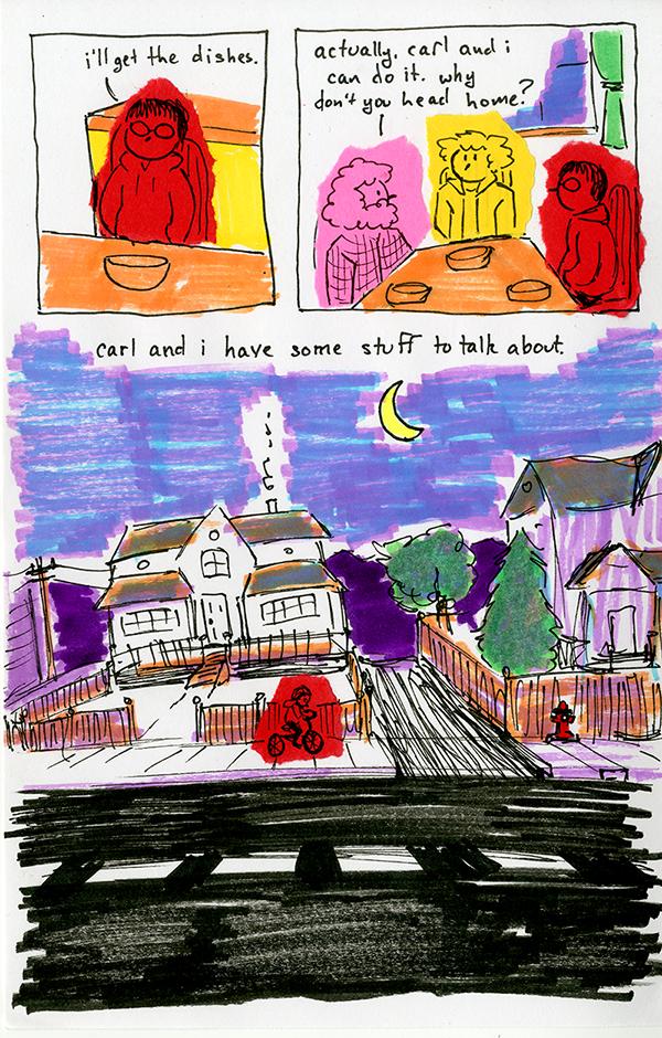 Orange Page 8