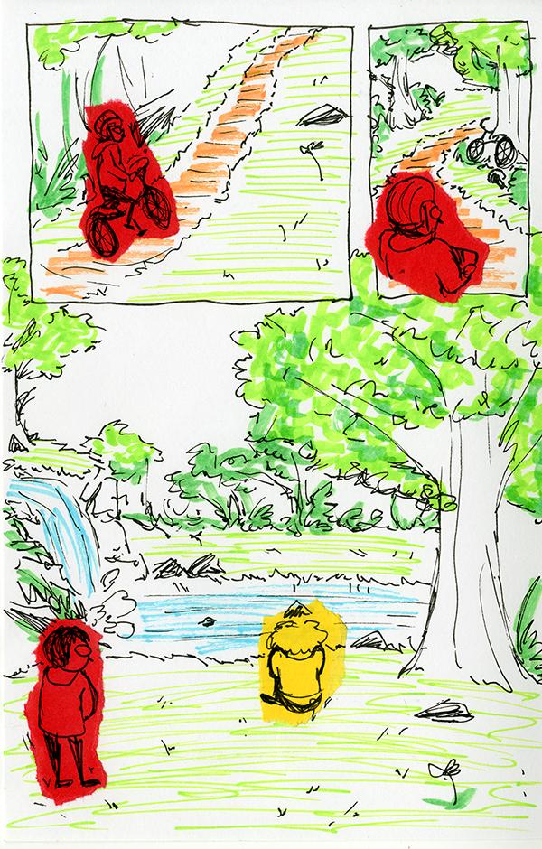 Orange Page 9