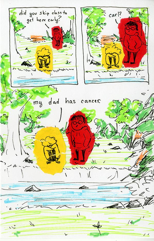 Orange Page 10
