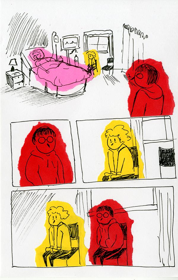 Orange Page 13