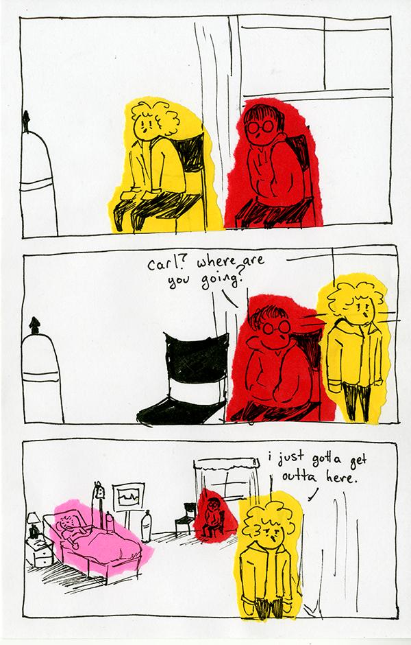 Orange Page 14
