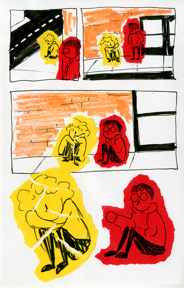 Orange Page 15