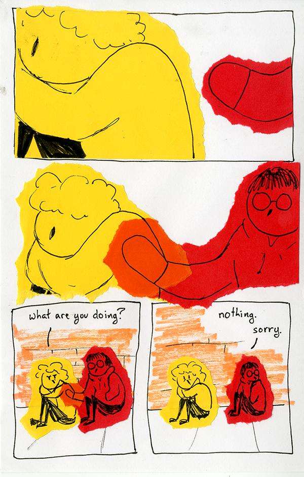 Orange Page 16