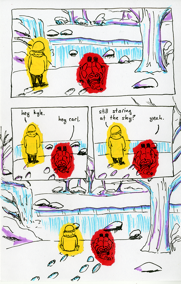 Orange Page 18