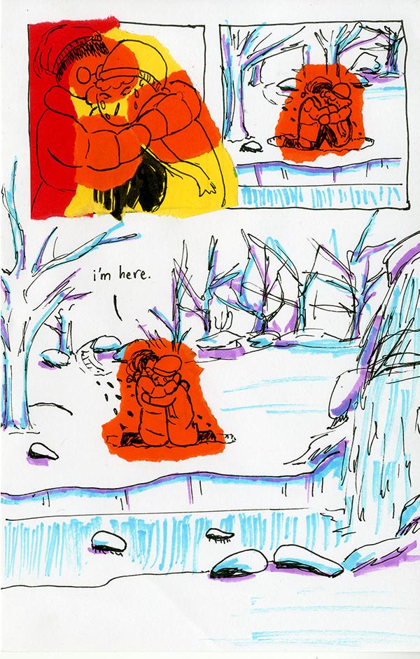 Orange Page 21