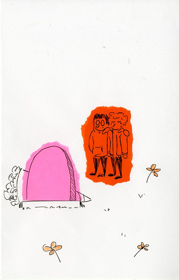 Orange Page 26